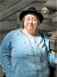 Jo Walton: Feral Writer