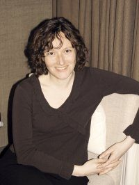 Mary Robinette Kowal: Puppetmaster