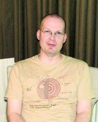 David J. Schwartz: Cynics and Believers