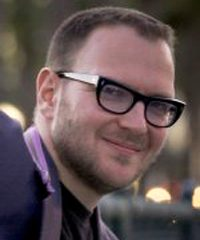 Cory Doctorow: Security in Numbers