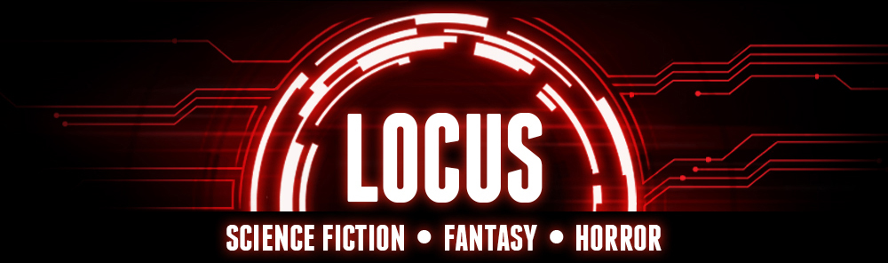 Locus Online – The Magazine of the Science Fiction and Fantasy Field