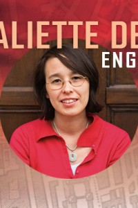 Aliette de Bodard: Engineering the Story