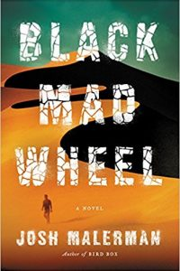 Faren Miller reviews <b>Black Mad Wheel</b> by Josh Malerman