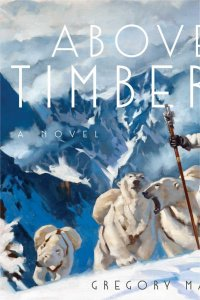 Paul Di Filippo reviews <b>Above the Timberline</b> by Gregory Manchess