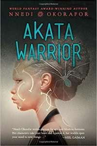 Gary K. Wolfe reviews <b>Akata Warrior</b> by Nnedi Okorafor