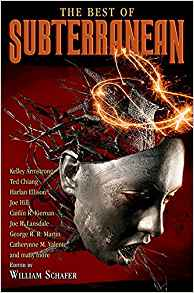 Gardner Dozois reviews Short Fiction