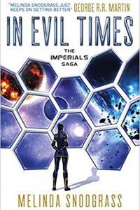Liz Bourke reviews <b>In Evil Times</b> by Melinda Snodgrass