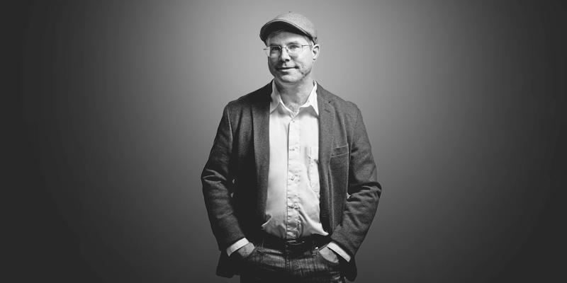 Spotlight on Andy Weir, Author
