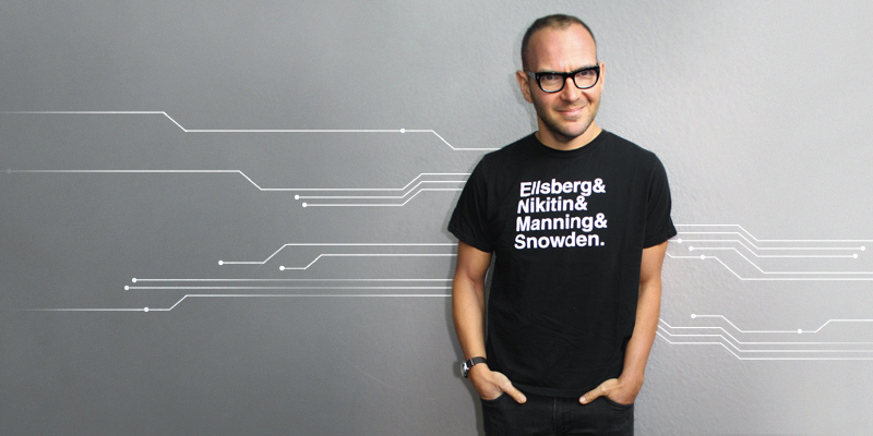 Cory Doctorow: How to Do Everything (Lifehacking Considered Harmful)
