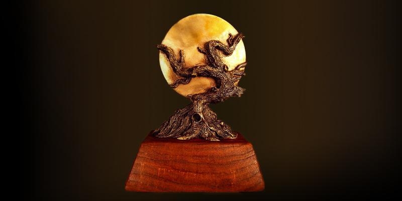 2017 World Fantasy Awards Winners