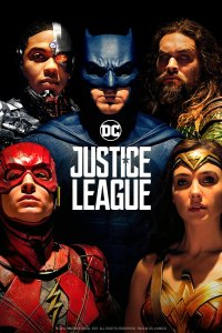 Six Characters in Search of an <i>Auteur</i>: A Review of<i> Justice League</i>, by Gary Westfahl