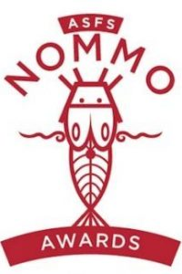 2019 Nommo Awards Shortlist