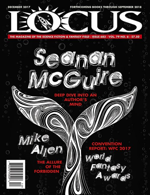 Issue 683 Table of Contents, December 2017