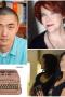 Blinks: Writers Who Don't Write Talks to Three Star Wars Novelists