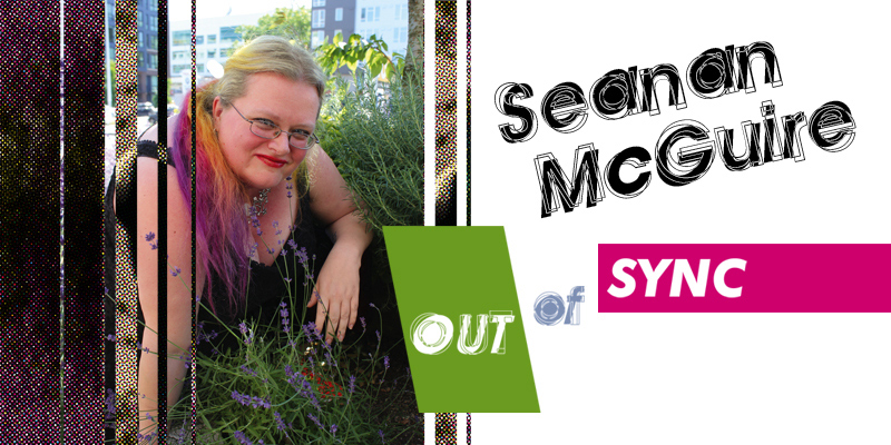 Seanan McGuire: Out of Sync