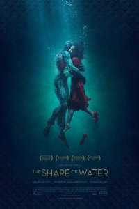 The Creature Waltzes Among Us: A Review of<i>The Shape of Water</i>, by Gary Westfahl