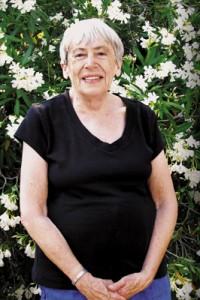 Ursula K. Le Guin (1929-2018)
