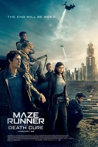 The Omega Boy: A Review of <i>Maze Runner: The Death Cure</i>, by Gary Westfahl
