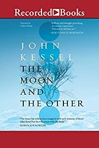 Amy Goldschlager Reviews <i><b>The Moon and the Other</b></i> Audiobook by John Kessel