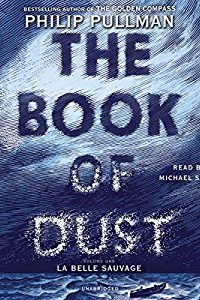 Amy Goldschlager Reviews <i><b>The Book of Dust: La Belle Sauvage</b></i> Audiobook by Philip Pullman