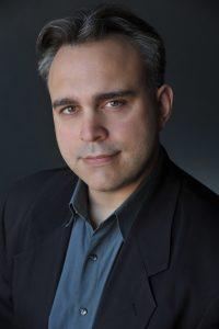 "David Mack Guest Post–""Beautiful Lies: Facts vs. Story in Secret History Fiction"""