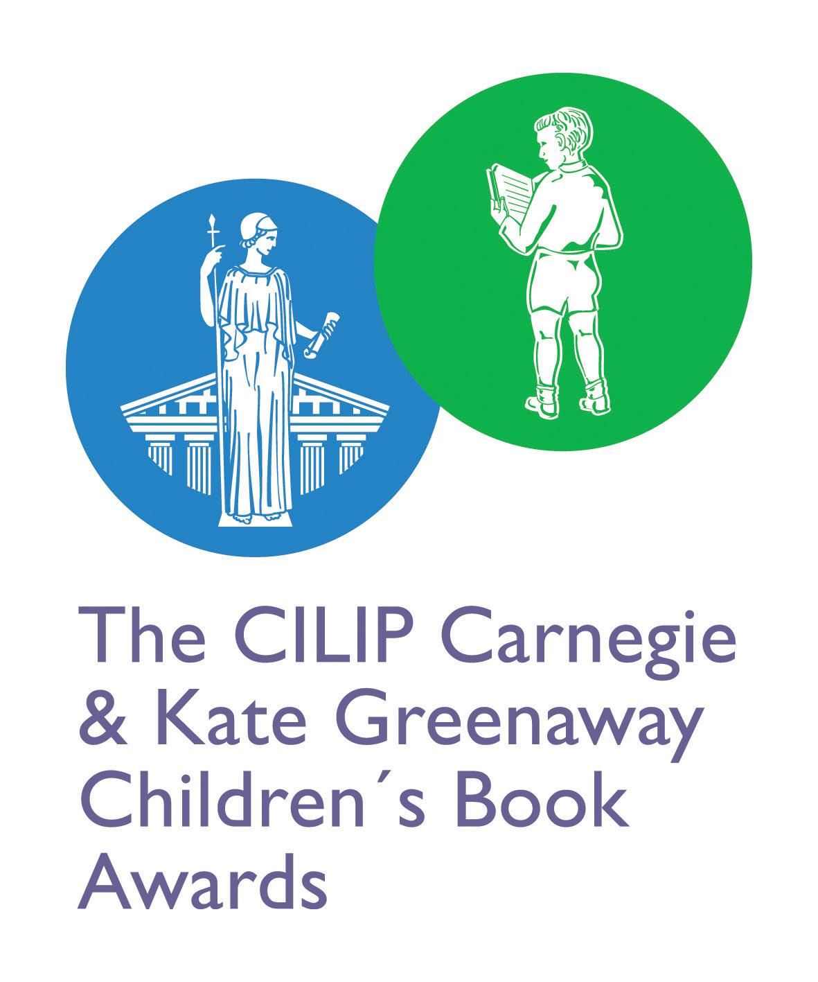 2019 Carnegie Medal Shortlist