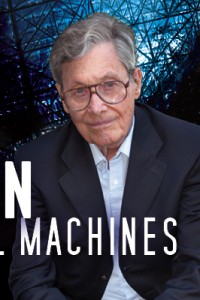 James Gunn: Transcendental Machines