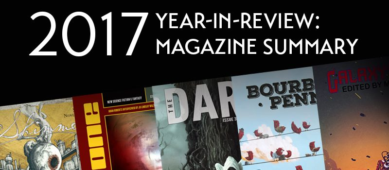 Year in review 2017 magazine summary locus online features more features fandeluxe Images
