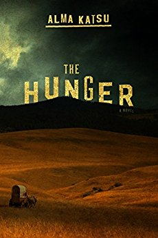The Hunger science fiction book review
