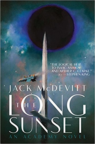 Russell Letson Reviews The Long Sunset By Jack Mcdevitt Locus Online