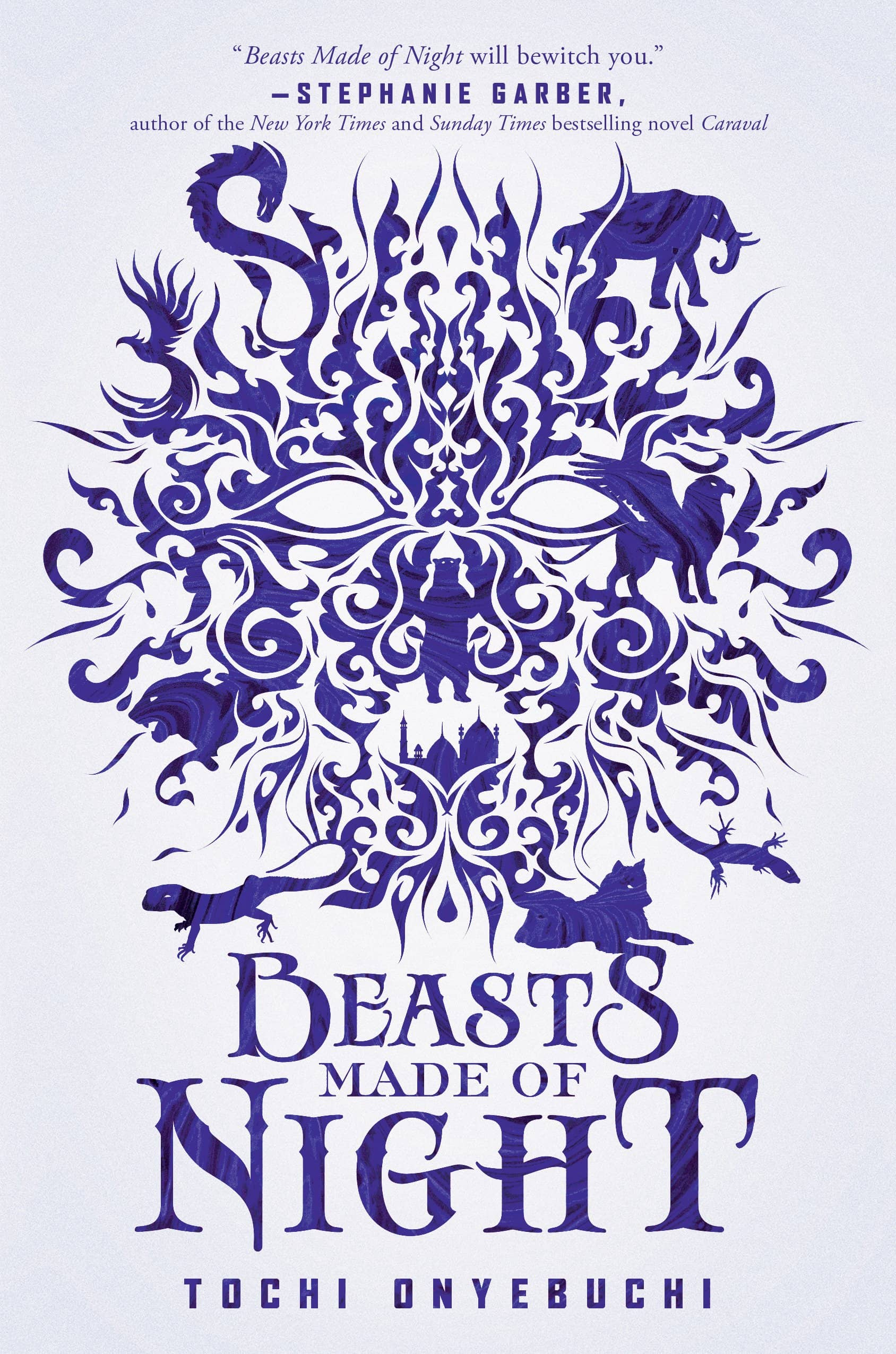 Colleen Mondor Reviews Beasts Made of Night by Tochi Onyebuchi ... 69be8f5ffb