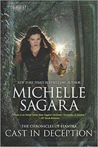 Carolyn Cushman Reviews Books by Michelle Sagara and Eliot Sappingfield