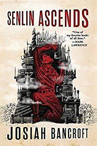 Amy Goldschlager Reviews <b><i>Senlin Ascends</i></b> Audiobook by Josiah Bancroft