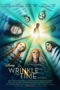 No Wrinkles, and Some Wasted Time: Gary Westfahl Reviews <i>A Wrinkle in Time</i>