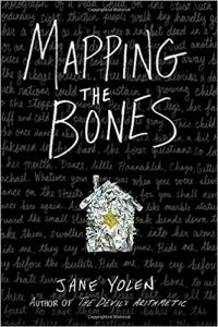Gary K. Wolfe Reviews <b>Mapping the Bones</b> by Jane Yolen
