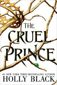 Colleen Mondor Reviews <b>The Cruel Prince</b> by Holly Black