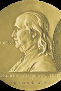 Erdrich Wins Pulitzer Prize