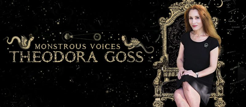 Theodora Goss science fiction interview