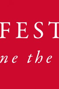 Atwood Receives Hay Festival Medal