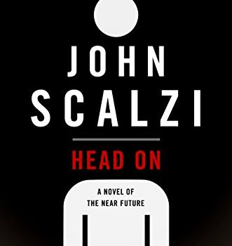 Head On John Scalzi science fiction book review