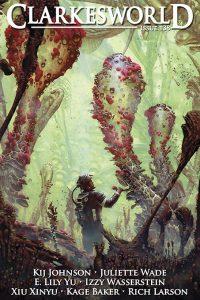 Gardner Dozois Reviews Short Fiction: <i>Clarkesworld</i>, <i>Lightspeed</i>, and <i>F&SF</i>
