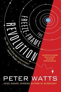Paul Di Filippo reviews Peter Watts' <b>The Freeze-Frame Revolution</b>