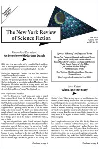 Periodicals, early July 2018