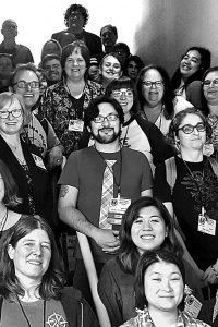 Photo Story: Cascade Writers 2018