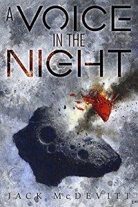 Paul Di Filippo reviews <b>A Voice in the Night</b> by Jack McDevitt