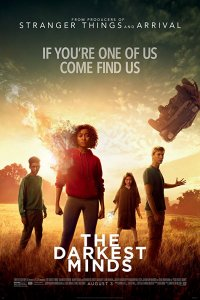 An Awful Warning, in More Ways Than One: Gary Westfahl Reviews <i>The Darkest Minds</i>