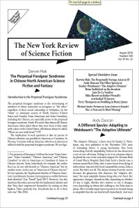 Periodicals, early September 2018