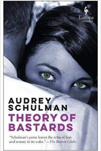 Ian Mond Reviews <b>Theory of Bastards</b> by Audrey Schulman