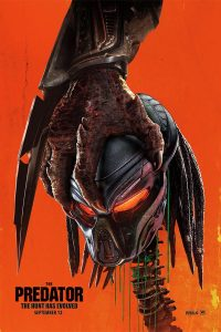 More Victims, More Mutilations: Arley Sorg and Josh Pearce Discuss <i><b>The Predator</i></b>