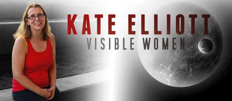 Locus Science Fiction Interview Kate Elliott